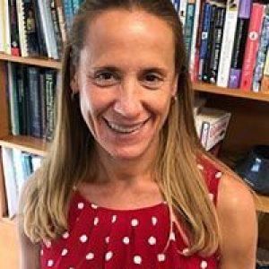 Christy Donley, LCPC, RPT