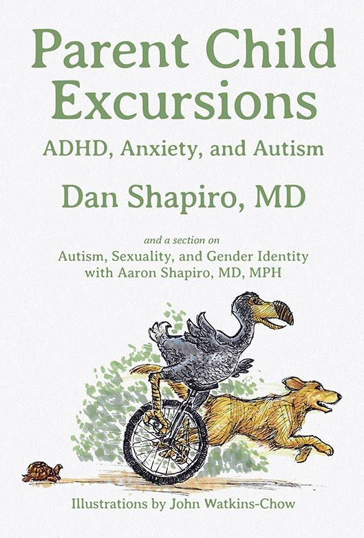 Excursions cover