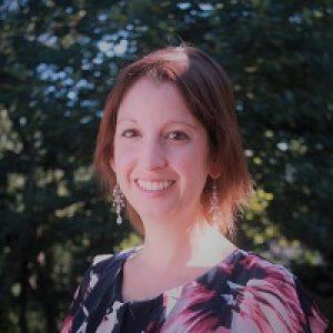 Jill Jerome, LCSW-C